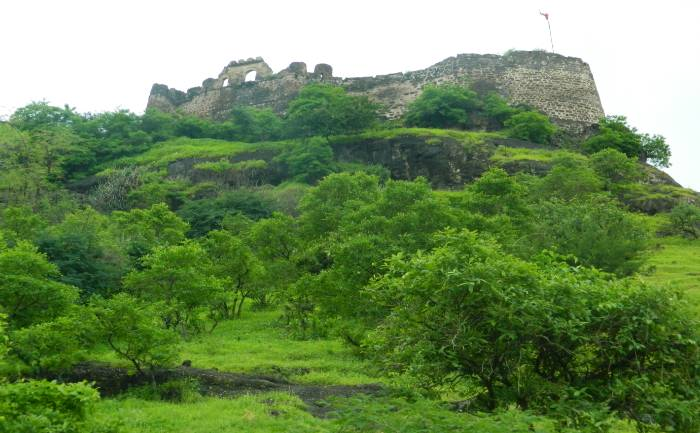 Places to visit near Malegaon