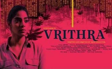 Vrithra Full Movie Leaked Online