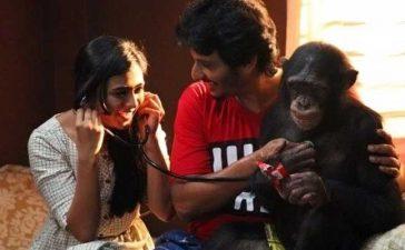 gorilla-tamil-movie-free-download-tamilrockers-2019