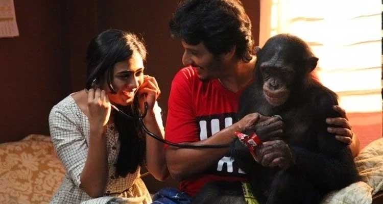 gorilla-tamil-movie-free-download-tamilrockers-2019