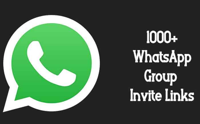 18 WhatsApp Group Links