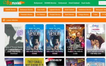 9xMovies Tamil Movies Download