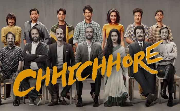 Chhicchore Full Movie Leaked Online
