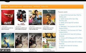 DVD Rockers Movies Download Telugu