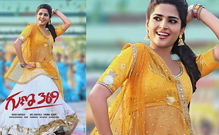 Guna 369 Telugu Full hD Movie leaked