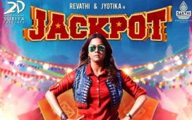 Jackpot Full HD Movie leaked online