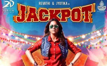Jackpot Full HD Movie leaked online