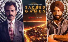 Sacred Games Season 2 Leaked Online