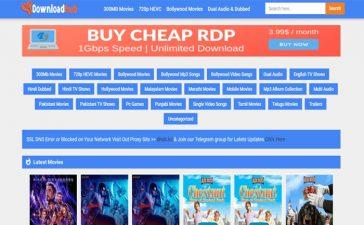 Downloadhub-website-movies-hindi