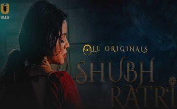 Ullu App Web Series Shubhrati Leaked