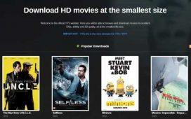 YTS YIFI Movies Download Hindi