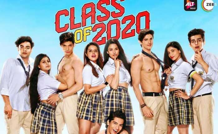 Class of 2020 All Episodes Download