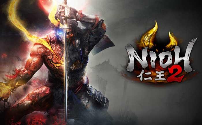 Nioh 2 release date