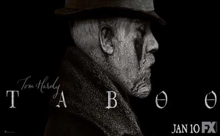 Taboo Season 2 Release Date