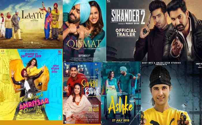 Punjabi Movies Download