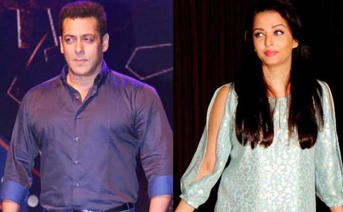 Aishwarya Rai Salman KHan breakup