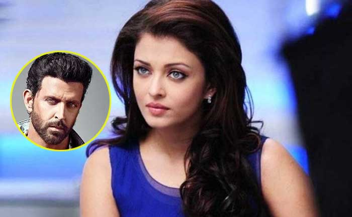 Aishwarya Rai legal threat Hrithik Roshan