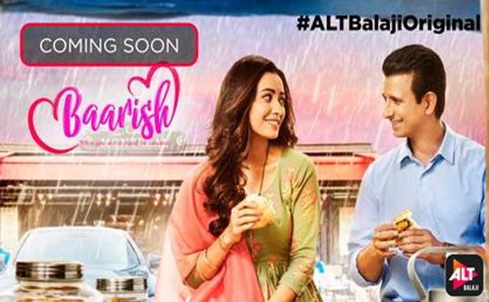 Baarish season 3 release date