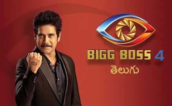 Bigg Boss Telugu s4
