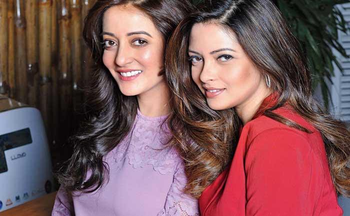 Bollywood star look alike siblings
