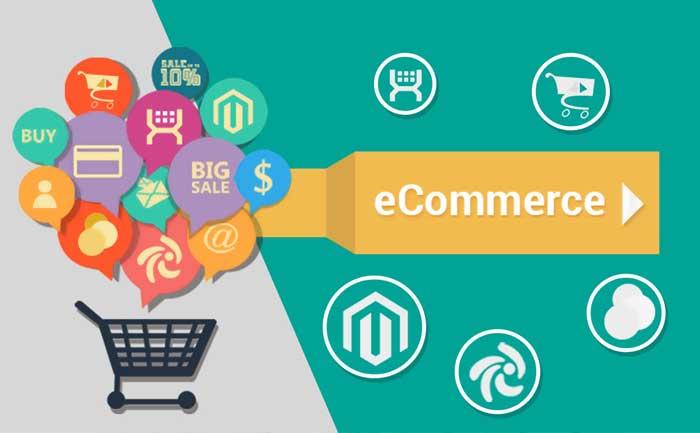 COVID 19 Impact E Commerce