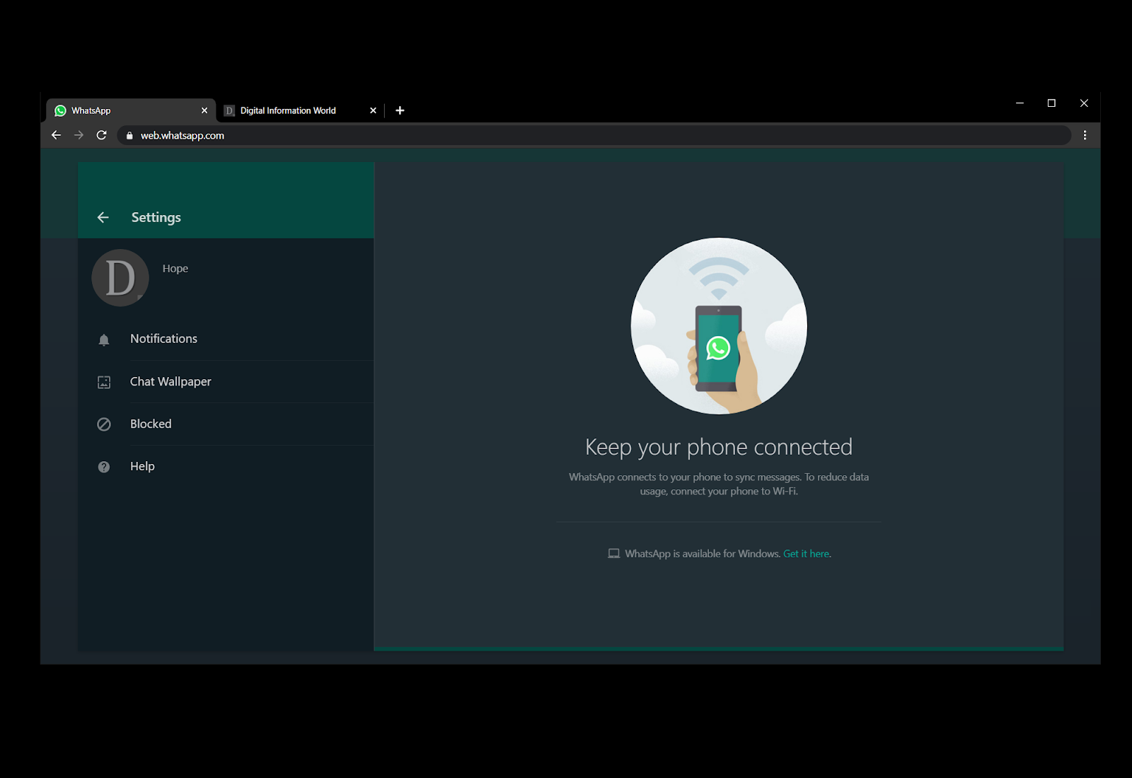 How to enable WhatsApp Web Dark Mode on Chrome, Firefox - Complete Guide