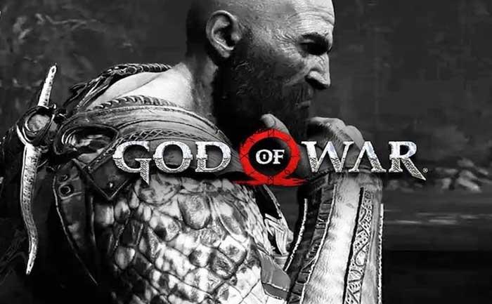 God of War 5 release date