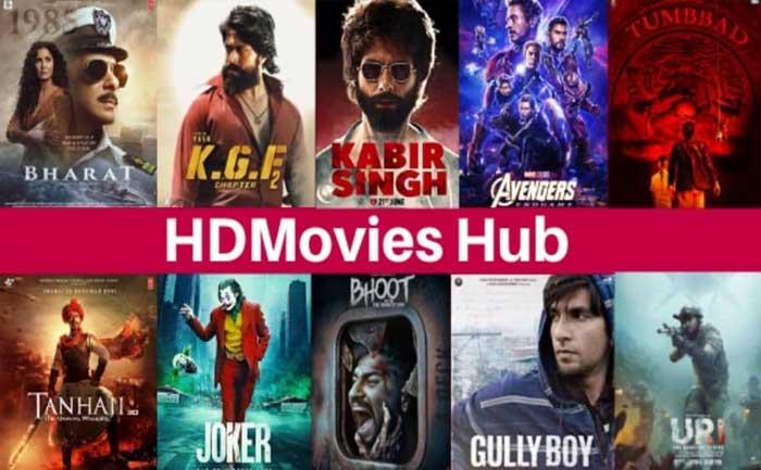 HdMoviesHub 2020