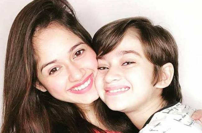 Jannat Zubair Misses the most Lockdown