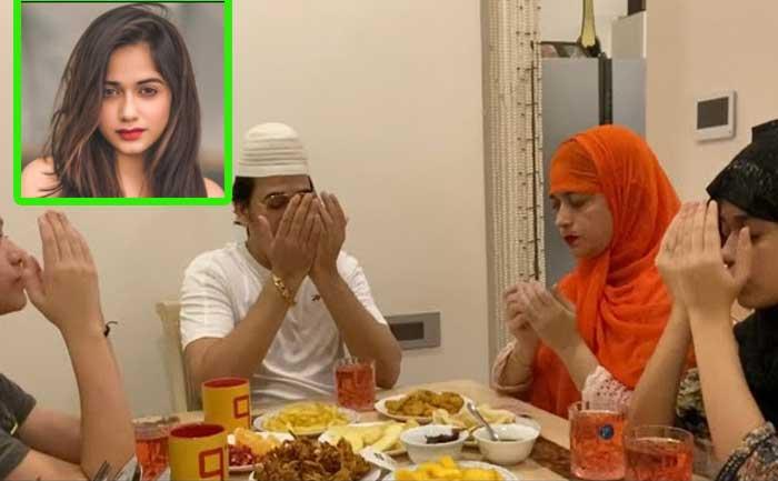 Jannat Zubair Ramadan Routine