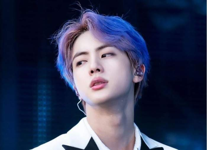"""BTS Jin ranks #1 for """"The Most Pleasing Vocal Style"""""""