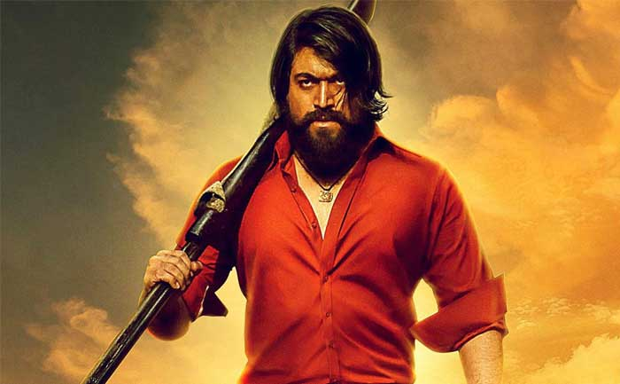 KGF 2 Satellite Rights Sold