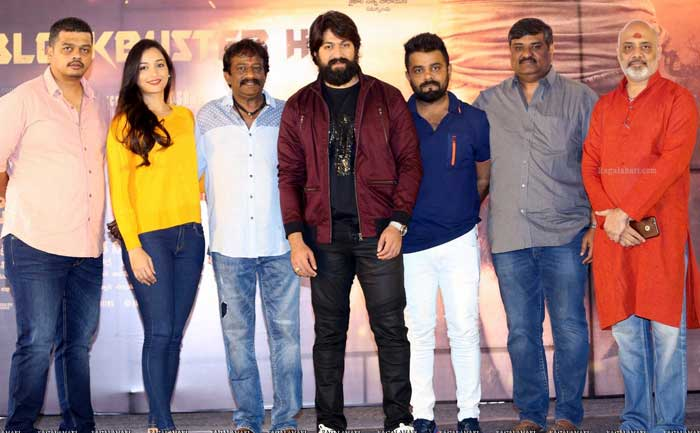 KGF Cast net Worth revealed