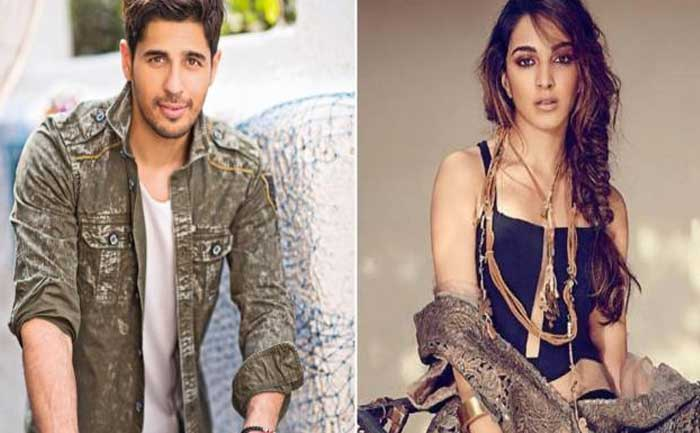 Kiara Advani dating Sidharth Malhotra?