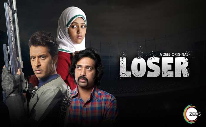 Loser Season 1 Leaked on Tamilrockers