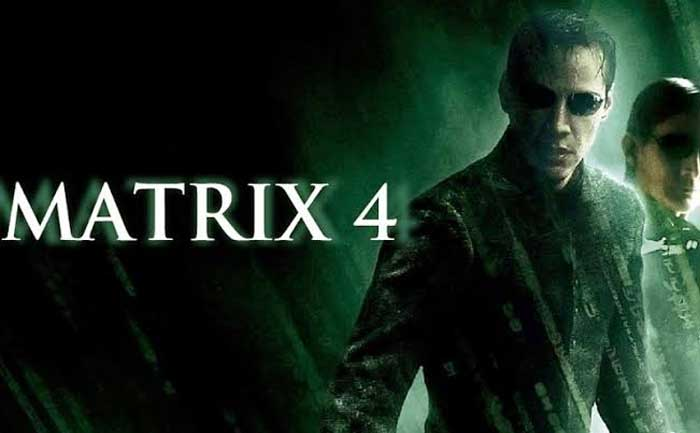 Matrix 4 release date trailer