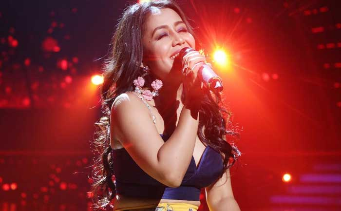 Neha Kakkar songs reminds your beloved one