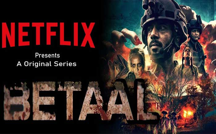 Netflix Betaal HD Download Free