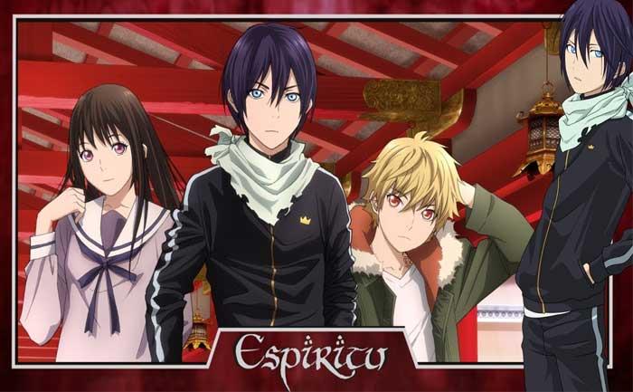 Noragami season 3 release date trailer