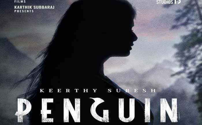 Penguin Amazon Prime release date