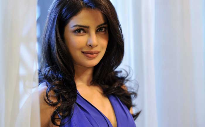 Priyanka Chopra facts