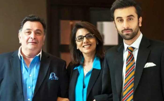 Ranbir Kapoor Marry Director