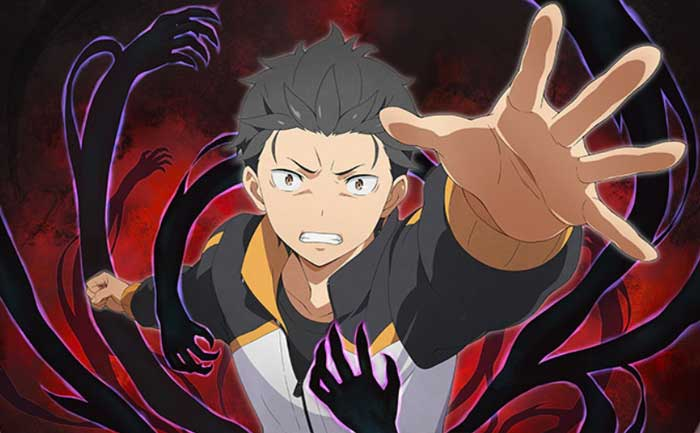 Re Zero season 2 release date trailer