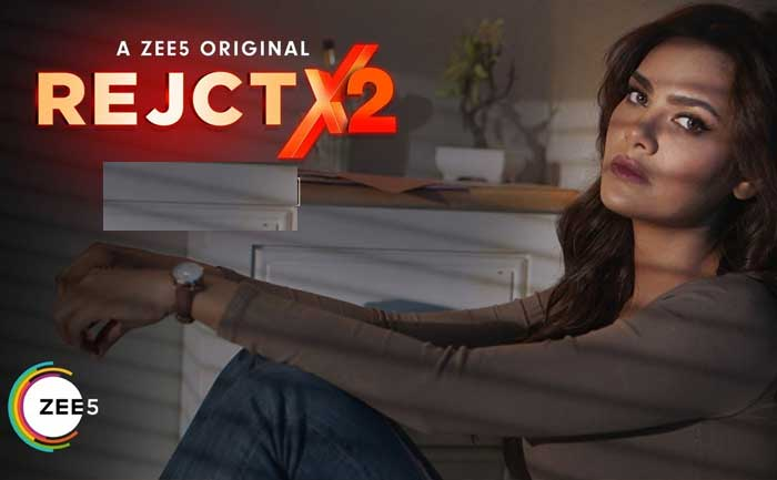 RejctX Season 2 All episode Download