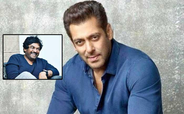 Salman Khan Puri Jaganndh film