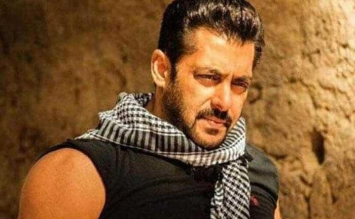 Salman Khan Slams rumours