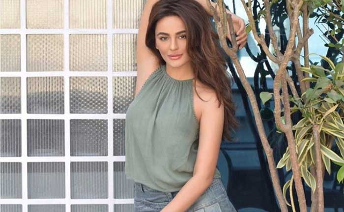 Seerat Kapoor Gave Meaning of Home