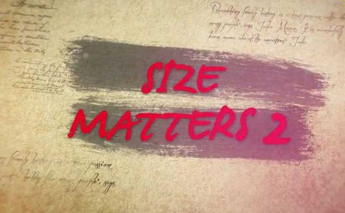 Size Matters 2 HD Download Free