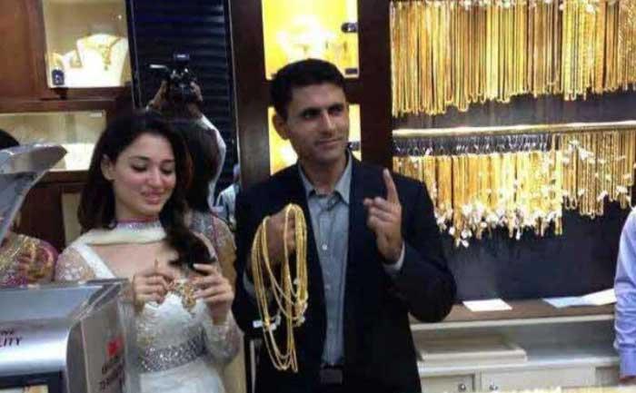 Tamanna Bhatia marrying Abdul Razzaque