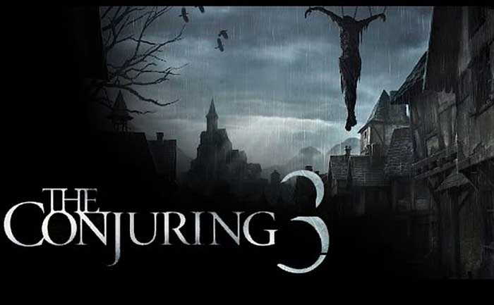 The Conjuring 3 release date trailer